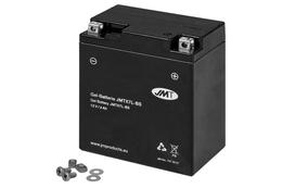 Akumulator żelowy JMT 12V 7Ah, 113x70x130mm
