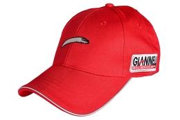 Czapka Giannelli, czerwona