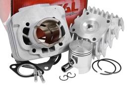 Cylinder Kit Airsal Sport 50cc, Gilera / Piaggio AC
