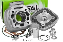 Cylinder Kit Airsal Iron Sport 50cc, Aprilia / Derbi / Gilera 2006-