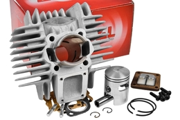 Cylinder Kit Airsal Sport 50cc, Tomos A35 Limited / A35 Quatro / A38B / S25/2... (bez głowicy)