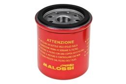 Filtr oleju Malossi Red Chilli, Aprilia / Benelli / Derbi / Gilera / Italjet / Malaguti / Peugeot...