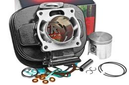 Cylinder Kit Airsal Racing 225cc, Yamaha YFS Blaster 200 (bez głowicy)