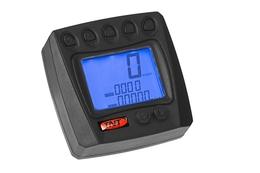 Licznik TNT Digital XR-SA, z kontrolką biegu neutralnego