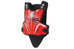 Pancerz / protektor Polisport Rocksteady Fusion, długi, czerwony