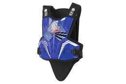 Pancerz / protektor Polisport Rocksteady Fusion, długi, niebieski