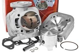 Cylinder Kit Italkit Aluminium 70cc, Minarelli stojące
