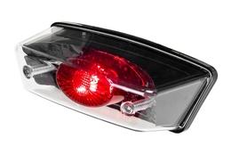Lampa Revo Black Lexus Style, MBK Stunt / Yamaha Slider