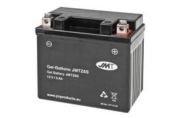 Akumulator żelowy JMT 12V 5Ah, 110x68x110mm