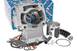 Cylinder Kit Italkit Racing 140cc, Aprilia 125 (Rotax 123) (bez głowicy)