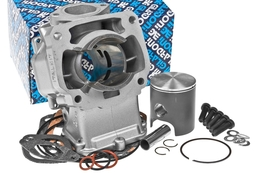 Cylinder Kit Italkit Racing 125cc, Aprilia 125 (Rotax 122) (bez głowicy)