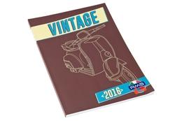 Katalog RMS Vintage 2016