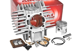 Cylinder Kit Airsal Sport 64cc, Tomos A3 (bez głowicy)