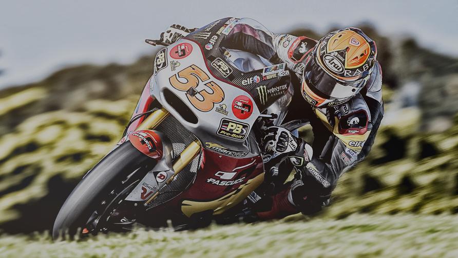 Mieloch <span>motocykle</span>